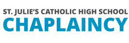 St. Julie's Catholic High School Chaplaincy