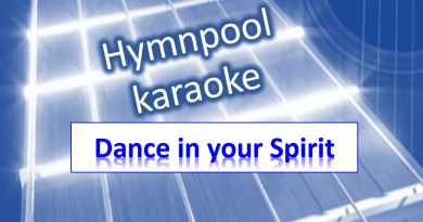 Dance in your Spirit
