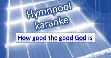How good the good God is