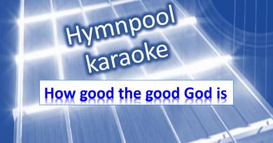 How good the good God is